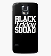 Black Friday Hülle & Klebefolie für Samsung Galaxy