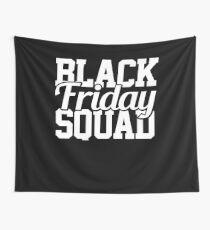 Black Friday Wandbehang