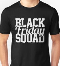 Black Friday Unisex T-Shirt