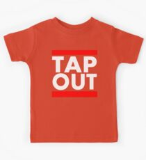 Tap Out Kids Tee