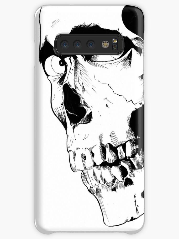«Cráneo malvado muerto» de kreepykustomz