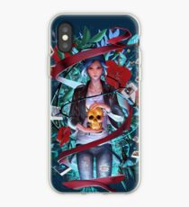 Trapped by Destiny iPhone Case