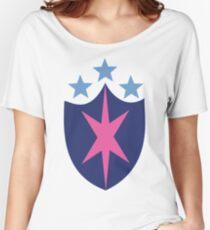 Shining Armor Women's Relaxed Fit T-Shirt