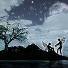 Fireflies by Aerhona