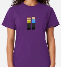 Mutig los! Classic T-Shirt