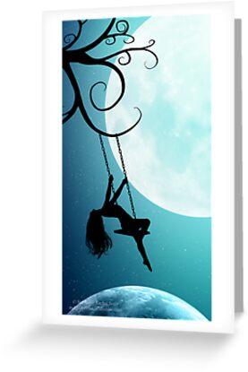 Above The World As It Sleeps by Stephanie Rachel Seely