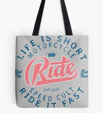 Motorcycle Speed Cult Tasche