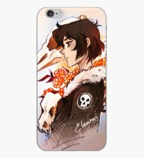 Flowers for the Dead iPhone Case