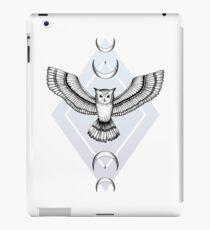 Mystic Owl iPad Case/Skin