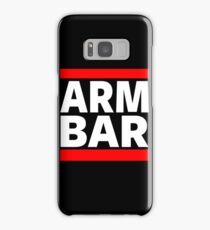 Jiu Jitsu - Arm Bar Samsung Galaxy Case/Skin