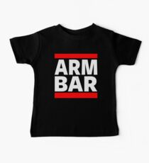 Jiu Jitsu - Arm Bar Baby Tee