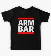 Jiu Jitsu - Arm Bar Kids Tee