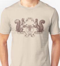 Cultus Procer Inter Pennipotenti Unisex T-Shirt