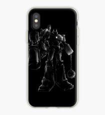 Megatron iPhone Case