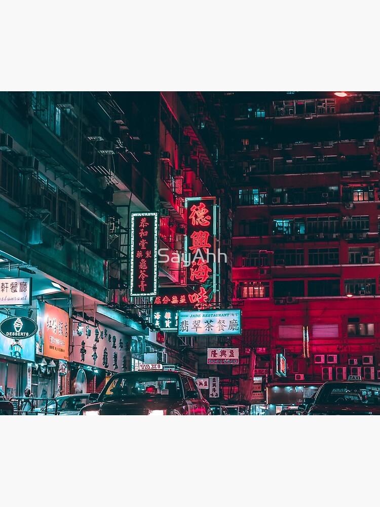 Tokyo von SayAhh