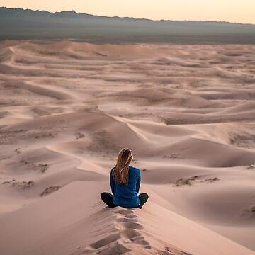 Desert by SayAhh