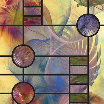 Desert Blossoms - By John Robert Beck by studiobprints