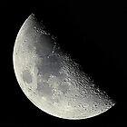 moon by David James