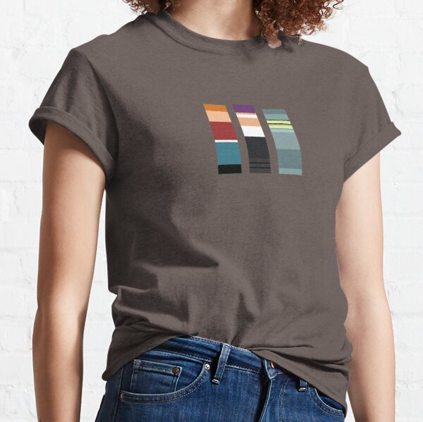 Delivery Crew Classic T-Shirt