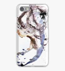 Oil and Water #24 iPhone Case/Skin