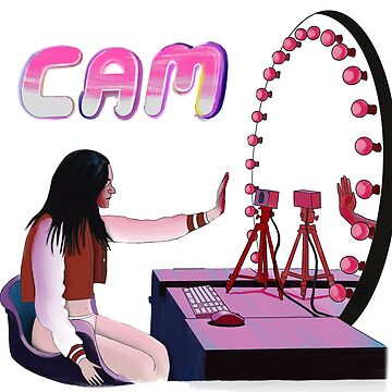 CAM Girl by luacs