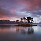 Loch Maree by Jeanie