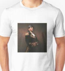 Stokeley Album Cover Unisex T-Shirt