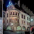 Hofbräuhaus - Munich by Jakov Cordina