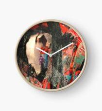 Catharsis No. 13B Clock