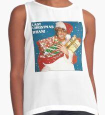 Blusa sin mangas Wham Christmas