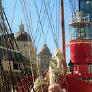 LIVERPOOL SHIP FESTIVAL by gothgirl