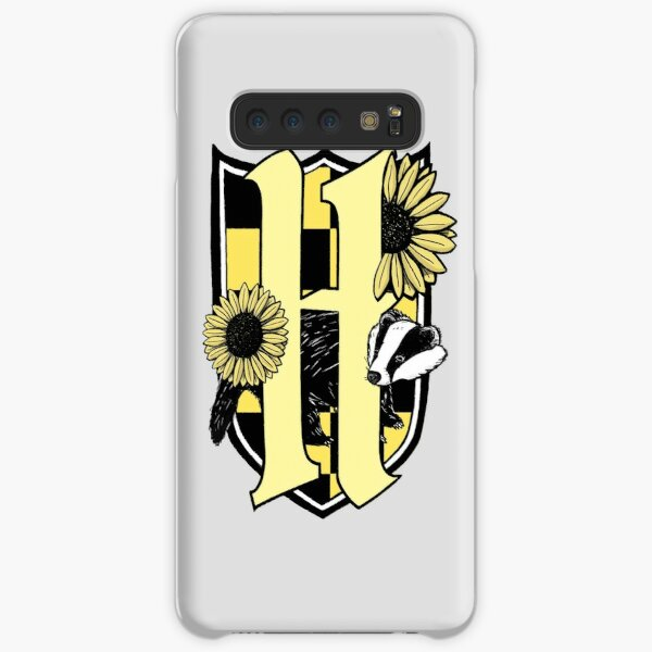 Honey Badger Crest (Color Icon Only) Samsung Galaxy Snap Case