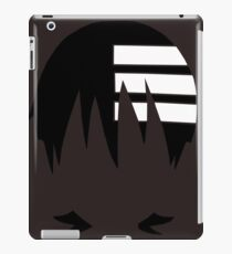 Death The Kid - Soul Eater iPad Case/Skin