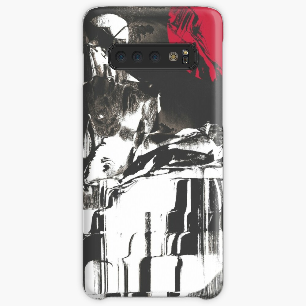 Logic Cases & Skins for Samsung Galaxy