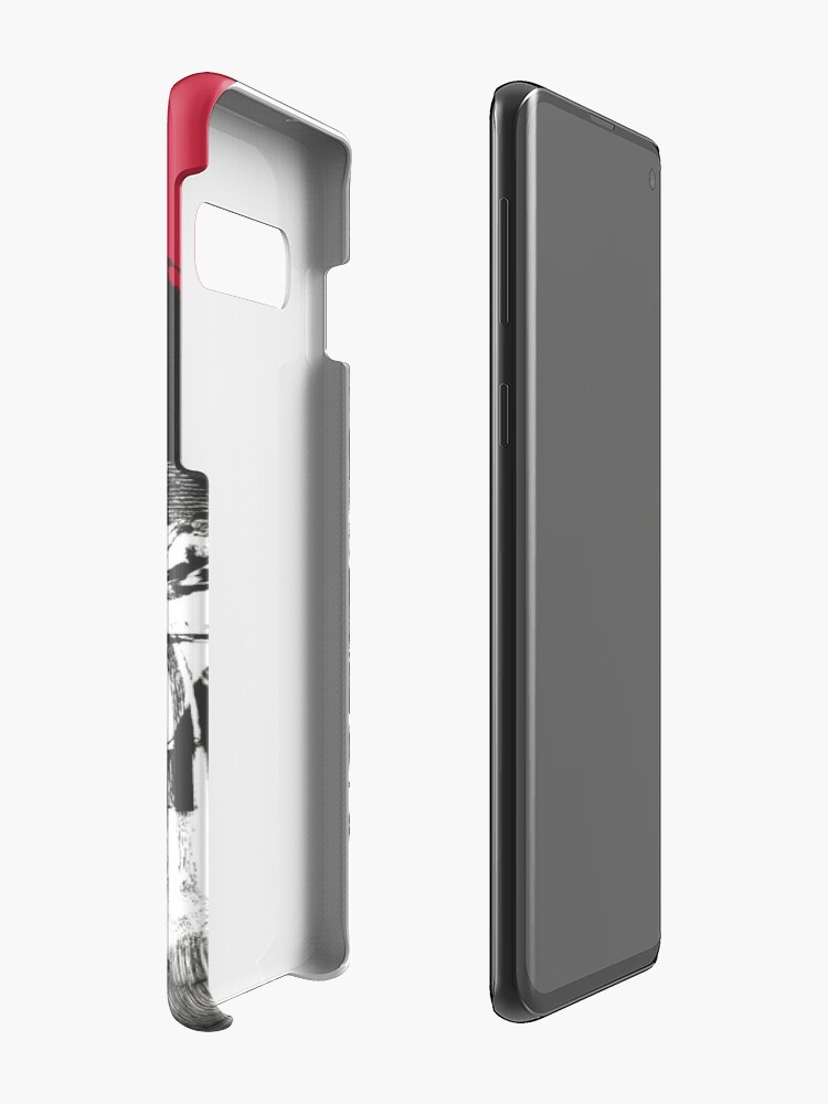 Alternate view of Logic Cases & Skins for Samsung Galaxy