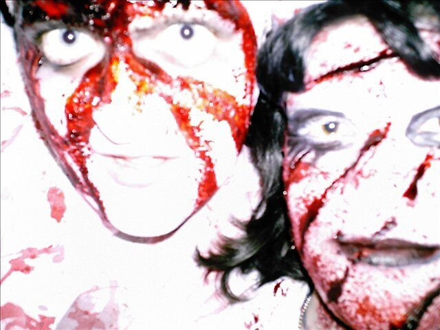 monsters of fearfest by jack robinson