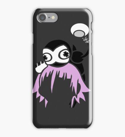 Crona & Ragnarok - Soul Eater iPhone Case/Skin