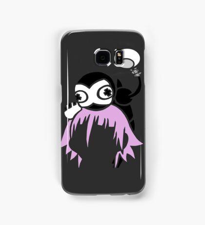 Crona & Ragnarok - Soul Eater Samsung Galaxy Case/Skin