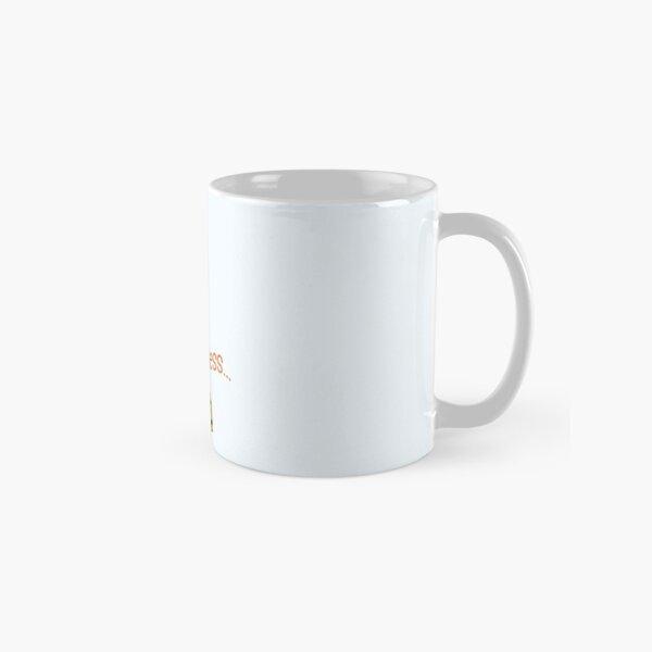 Unless... Classic Mug
