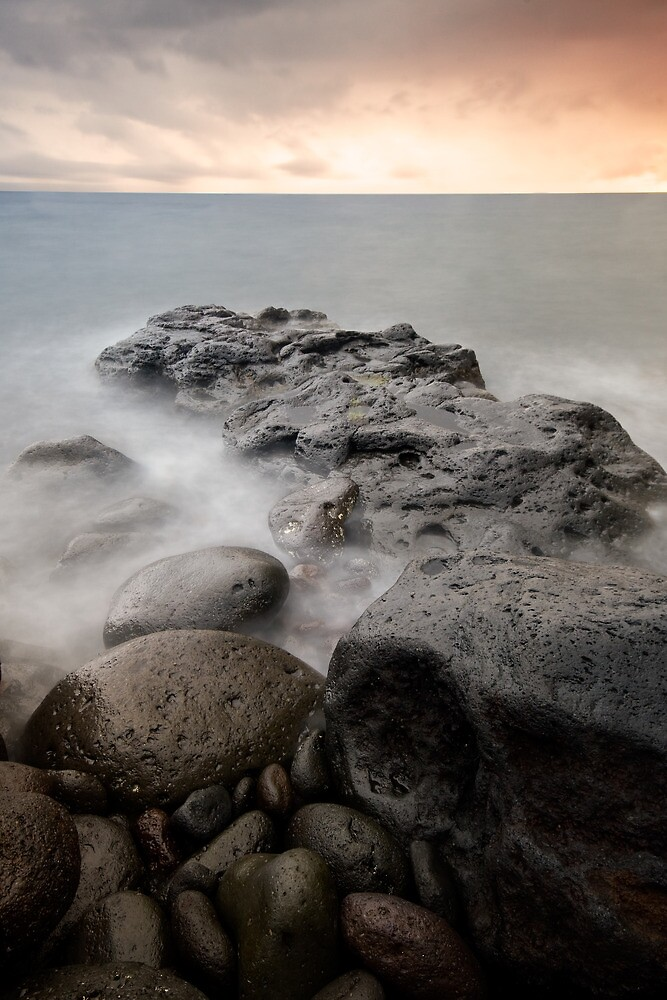 Azores Seascape by Filipe Lopes