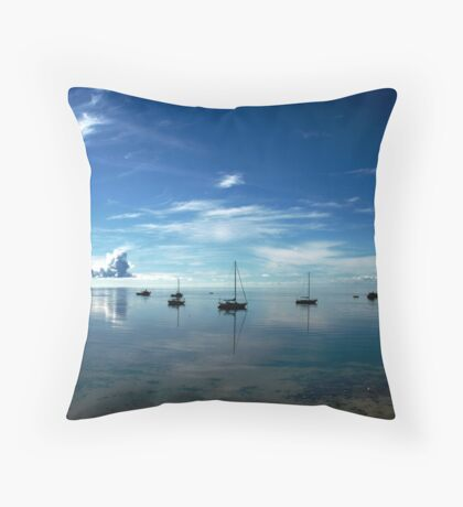 Moment to Remember Throw Pillow