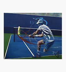 Andy Murray Fotodruck