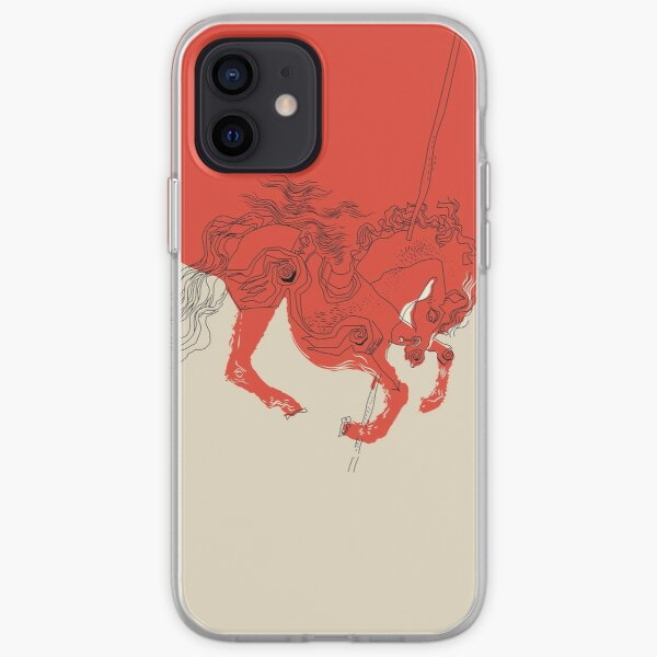 People Are Always Ruining Things iPhone Soft Case
