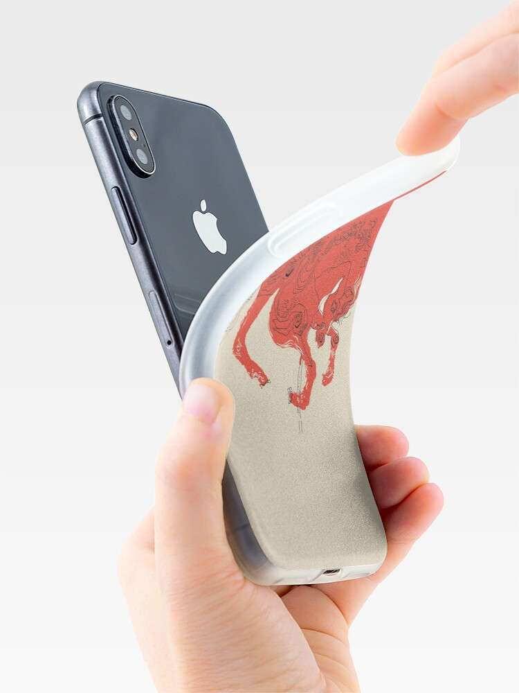 Alternate view of People Are Always Ruining Things iPhone Case & Cover