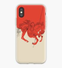 People Are Always Ruining Things iPhone Case