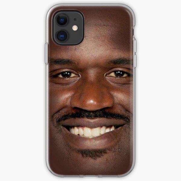 Shaq Fu iPhone Soft Case