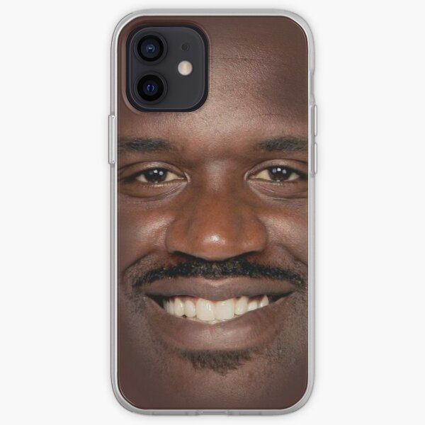 Shaq Fu iPhone Soft Case