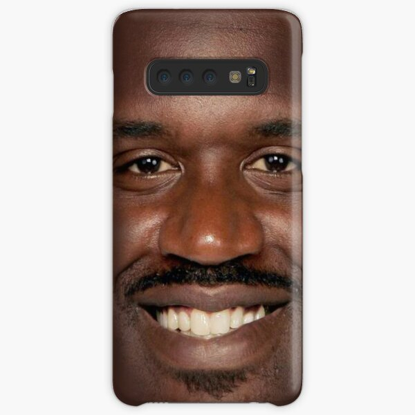 Shaq Fu Samsung Galaxy Snap Case