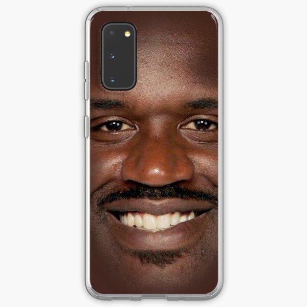 Shaq Fu Samsung Galaxy Soft Case