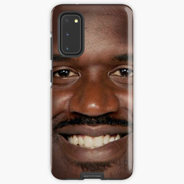 Shaq Fu Samsung Galaxy Tough Case